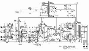 Tube Bass Amp Circuits