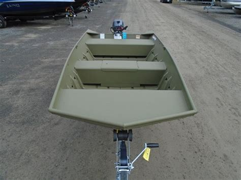 Jon Boat Trailer Motor Package by Lund Boats For Sale Page 1 Of 70 Boatbuys