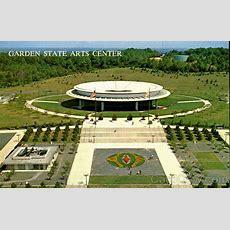 Garden State Arts Center Holmdel, Nj