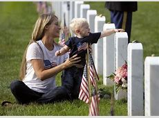 Memorial Day 2012 Photo 1 Pictures CBS News