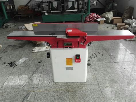 zicar brand jaya sp  wood jointer machine price