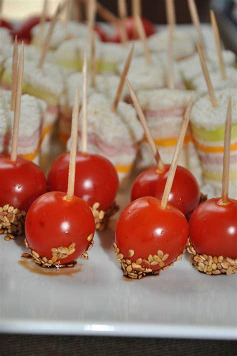 recette de cuisine provencale apéritif toast et tomate d 39 amour les bricos de beca