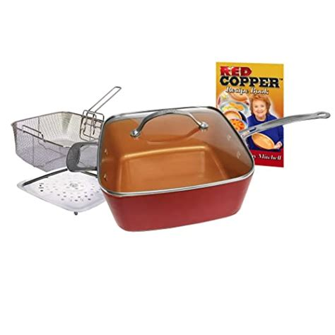 red copper pan reviews   ultimate guide detailed reviews