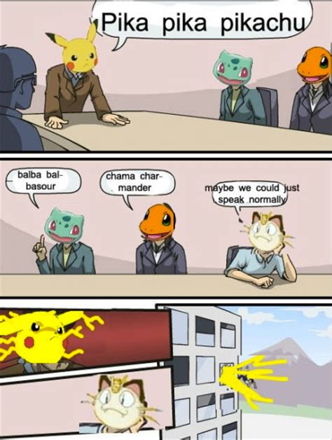 Pokemon Meme Funny - pokemon memes tumblr
