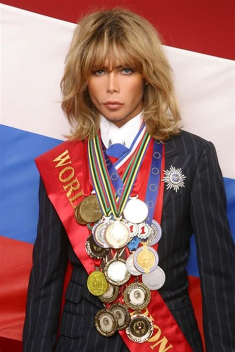3 in the world by the association of tennis profe. Sergey Zverev 1 - Russian Personalities