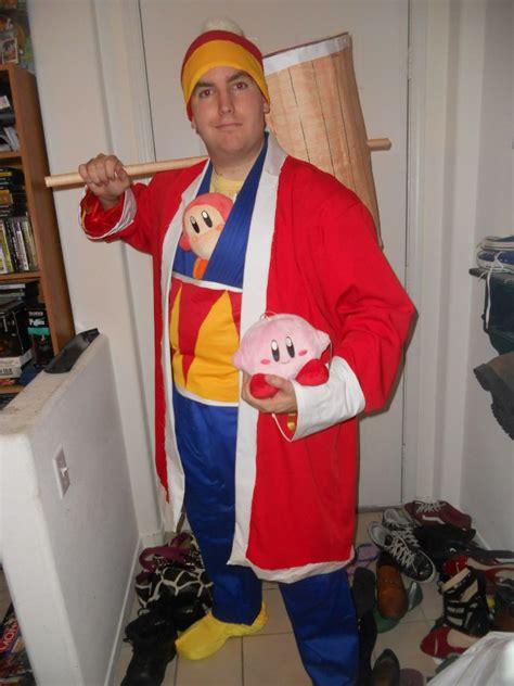 king dedede costume  sale google search halloween
