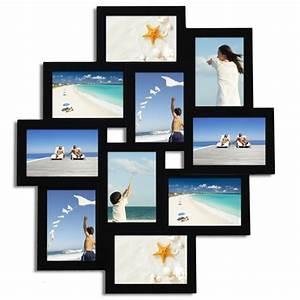 Mehrere Bilder In Einem : posterrahmen und fotorahmen collage f r ihre pers nliche ~ Watch28wear.com Haus und Dekorationen