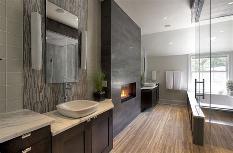 Spa Type Bathrooms by Trendy Bathroom Additions That Bring Home The Luxury Spa