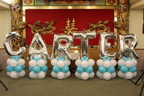 baby shower decorations calgary birthdays balloon blast