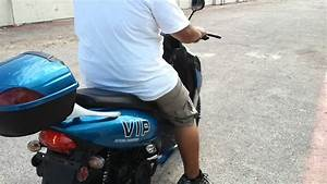 Taotao Scooter Powermax Vip 150cc