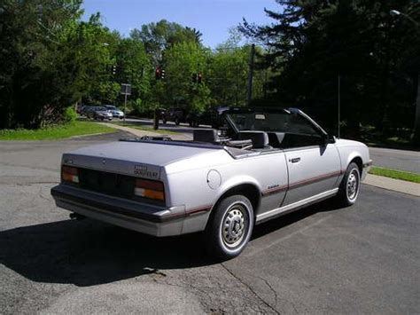 sell   chevrolet cavalier type  convertible