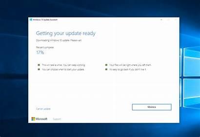 Windows Update April Assistant Creators Mspoweruser Pcs