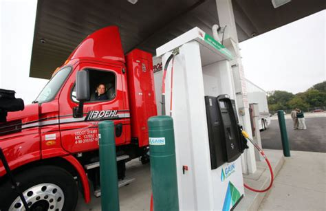 roehl transport jobs roehl transport celebrates opening of cng station