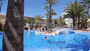 alcudia garden palm garden alcudia garden spanien With katzennetz balkon mit alcudia palm garden