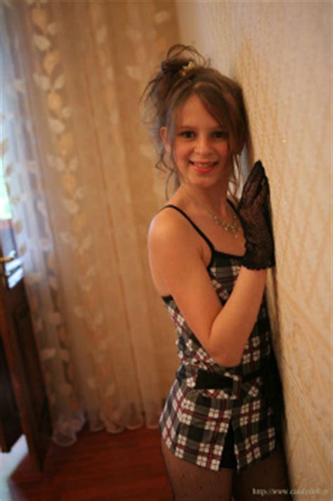 Alissa Model Net Teenmodeling Tv P Foto