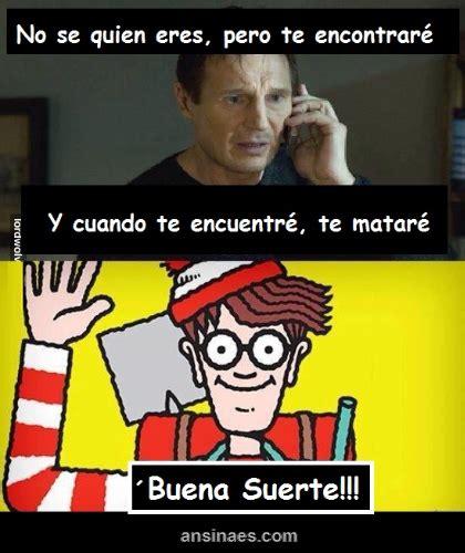 Memes Funny En Espaã Ol - memes en espa 241 ol no se quien eres pero te encontrar 233 spanish education pinterest