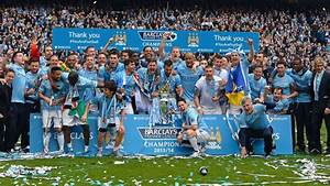 Biggest challengers for the 2014-15 Premier league Title
