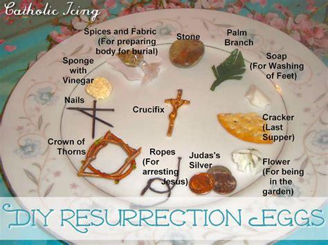 how to make resurrection eggs 2 dozen ideas 552   diy resurrection eggs1