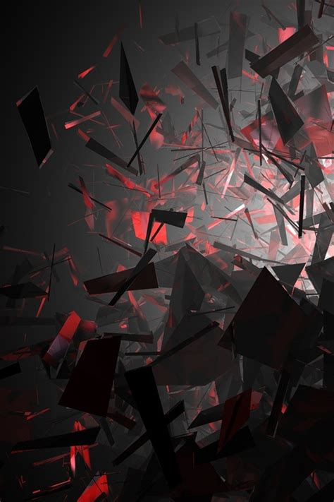 Black wallpapers hd full hd, hdtv, fhd, 1080p 1920x1080 sort wallpapers by: Black and Red iPhone Wallpaper - WallpaperSafari