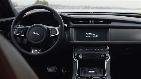 2018 Jaguar XF Sedan & Sportbrake   Jaguar USA