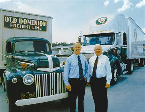 Employment Opportunities | Old Dominion Freight Line