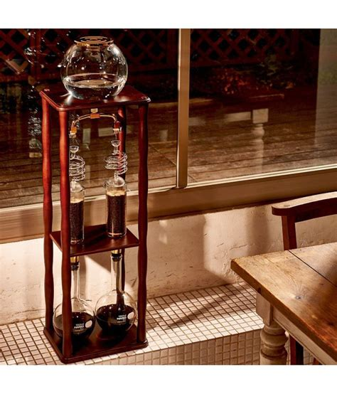 There are now 2 code, 11. HARIO Water coffee dripper Wood coffee drip 2L WDW-20 Japan Import: Buy Online at Best Price in ...