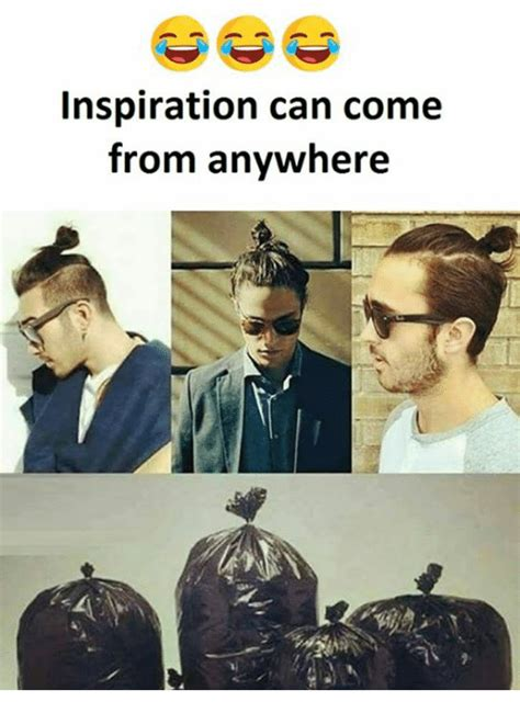 Where Does Meme Come From - inspiration can come from anywhere inspiration meme on sizzle