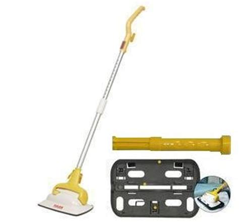 Haan Floor Sanitizer Fs20 by Haan Fs20 Floor Sanitizer Steam Mop Cleaner With