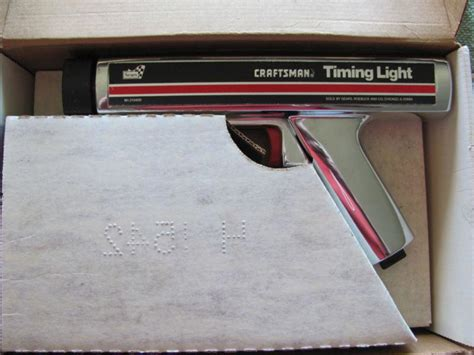 craftsman timing light buy sears best craftsman inductive timing light 28 2134