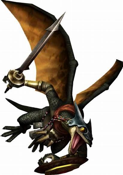 Twilight Princess Legend Zelda Hyrule Monster Lizalfos