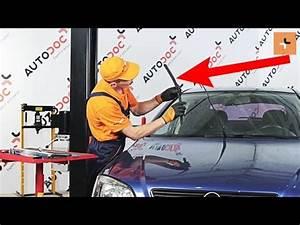 Scheibenwischer Opel Astra J : anleitung wie opel astra g scheibenwischer vorne wechseln ~ Kayakingforconservation.com Haus und Dekorationen