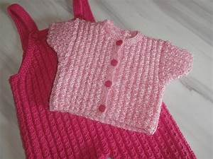 tuto tricot layette explications cotes 2 2 fantaisie With tuto tricot robe bébé