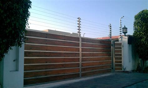 security fence for home residential unisource international