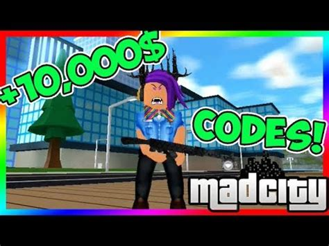 cheats  mad city roblox robux
