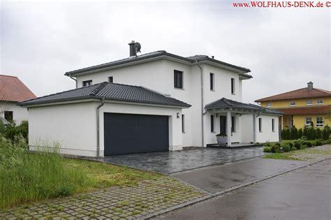 Modernes Haus Walmdach by Zenker Haus Konzept 149 Eine Welt Voller Ideen With