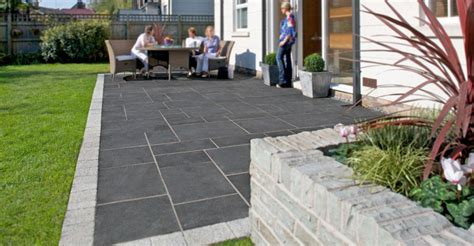 Natural Stone By Unilock Vs Traditionally Sourced