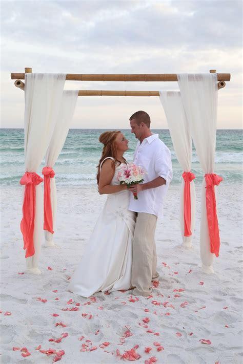 Sunshine Wedding Company Destin Beach Weddings: Destin