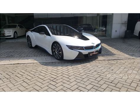 Gambar Mobil Bmw I8 Coupe by Jual Mobil Bmw I8 2015 1 5 Di Dki Jakarta Automatic Coupe