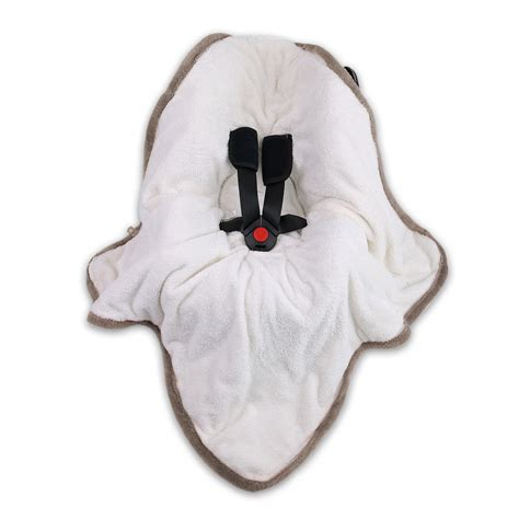 couverture pour siege auto couverture pour siège auto biside softy zip pingu 10 sur
