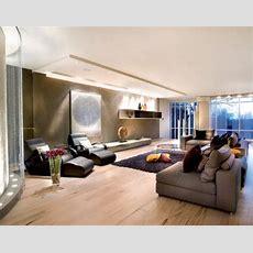 Modern Glamorous Interior Design By Shh  Digsdigs