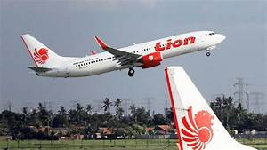 Lion Air plane damaged in another accident in Indonesia - Nikkei Asian Review