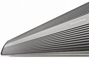 Heatstrip heizstrahler testde for Dunkelstrahler terrasse