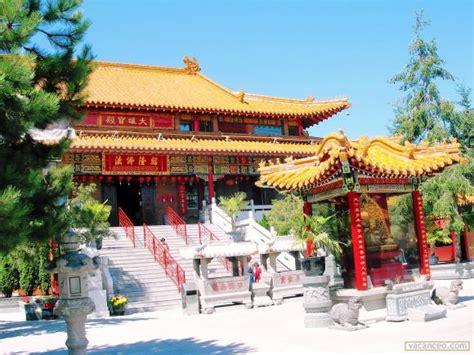 le quartier chinois de winnipeg photo temple dans le quartier chinois de vancouver l
