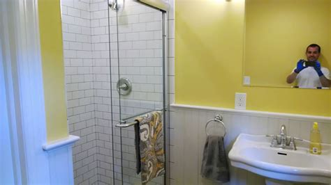 Bathroom Remodeling Contractor In Union County, Essex