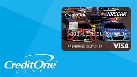 official nascar credit card  credit  bank