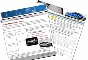 Voitures De Collaborateurs : voitures de collaborateurs ~ Medecine-chirurgie-esthetiques.com Avis de Voitures