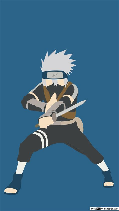 aesthetic naruto wallpapers wallpaper cave