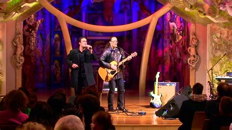 The Wagner Brothers Performing their original song Kāri at ...