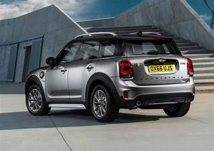 Mini Countryman S : watt s the price mini cooper s e countryman all4 to cost from 31 585 parkers ~ Melissatoandfro.com Idées de Décoration