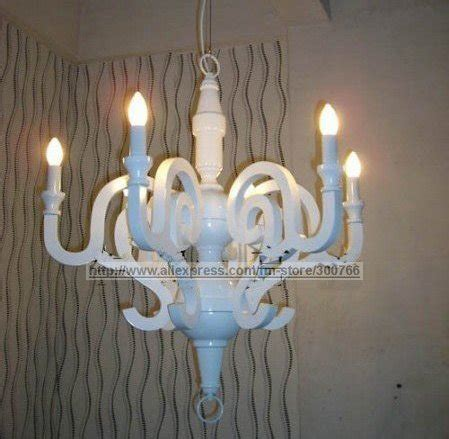 White Modern Chandelier by Italy White Faux Moooi Paper Chandelier Chandelier Light